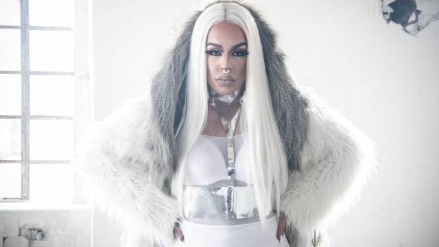 Ex-Balão Mágico deixa igreja e faz sucesso como a drag Gloria Groove
