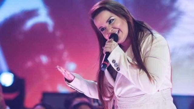 Maiara revela que já ficou com mesmo homem que Marília Mendonça