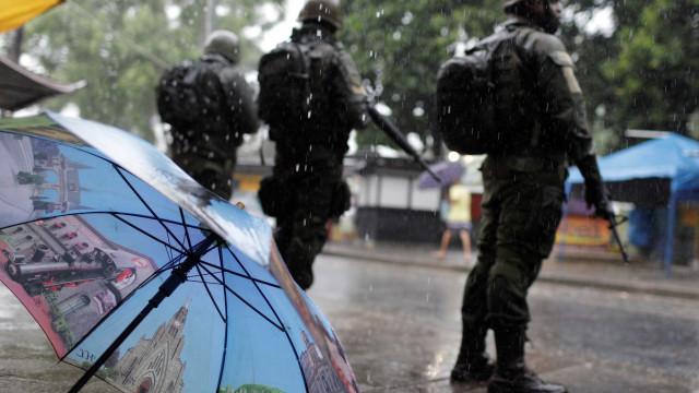 Intervenção no Rio e novo ministério receberão mais de R$ 1 bilhão