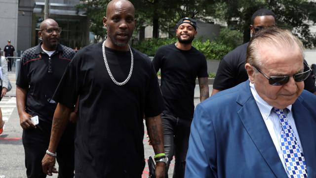 Rapper DMX, morto após overdose, ganhará homenagem em sua cidade natal