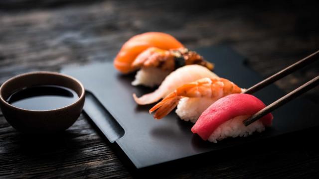 Culinária asiática: viaje pelo continente de sabores exóticos