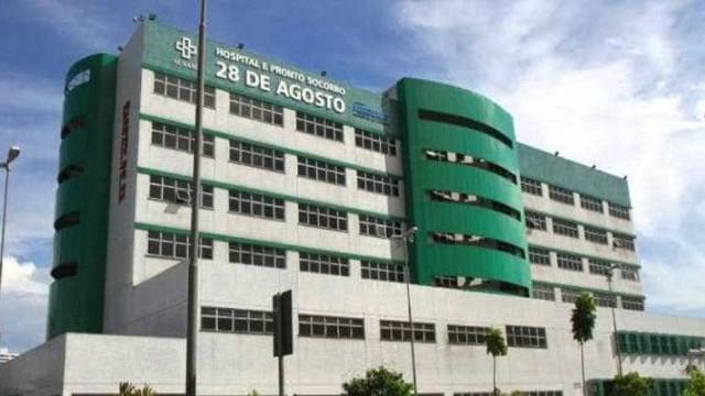 Centros de saúde de Manaus abrem para vacinação contra sarampo