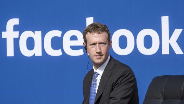Vazamento de relatório aumenta polêmica envolvendo o Facebook