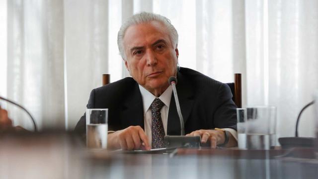 Temer prometeu ajudar empresas no Porto de Santos, diz empresário