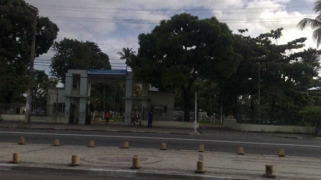 Casal é morto em frente aos filhos no Recife