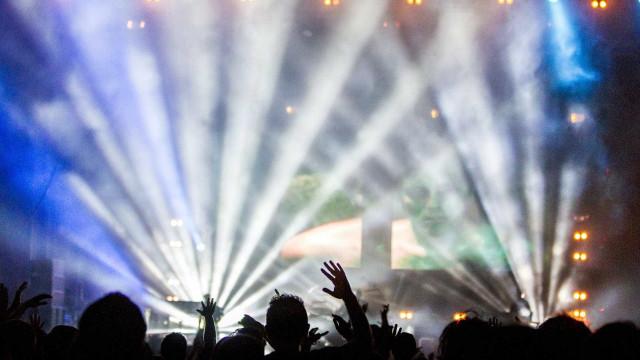 54aceeea3 Ir a shows de música ao vivo aumenta expectativa de vida, diz pesquisa