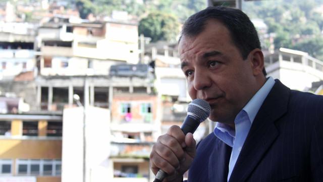 MP: Cabral fez mais de 2 mil voos privados com helicópteros do Governo