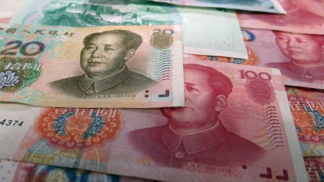 Conheça os fatores de crescimento do yuan ante o dólar