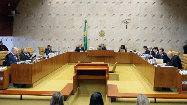 Cinco mil juízes pedem ao STF que mantenha prisão em 2ª instância