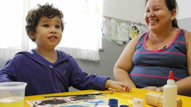 Ministério da Saúde: pais de crianças com autismo receberão capacitação