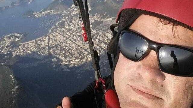 Piloto cai de parapente e morre em campeonato Pan-Americano no ES