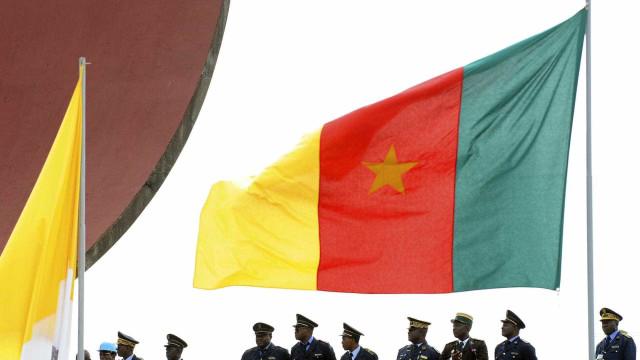 Turistas sequestrados em Camarões são libertados