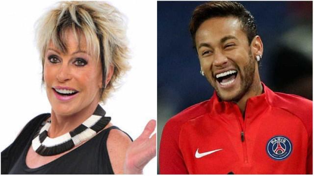 Neymar e Ana Maria são citados em intenção de voto para presidente
