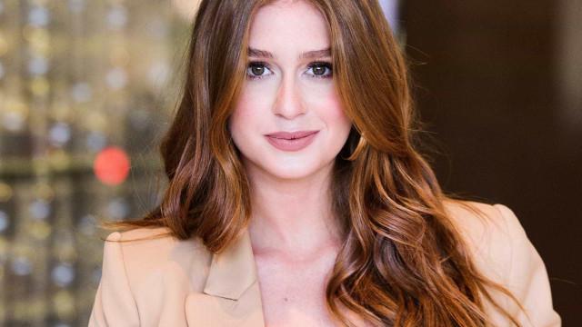 Marina Ruy Barbosa relembra casamento em vídeo: 'Que saudade!'