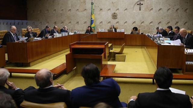 Placar no STF sobre prisão de Lula está 3 a 1 contra HC; veja ao vivo