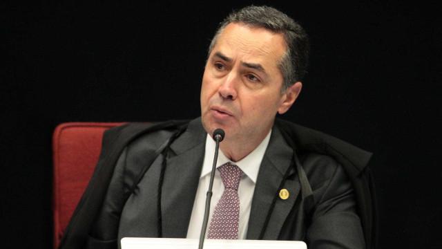 Quarto a votar, Barroso também nega habeas corpus a Lula