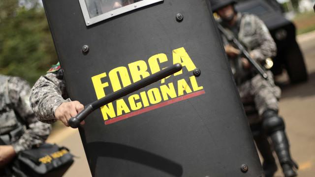Polícia Civil do Rio de Janeiro passa por inspeção