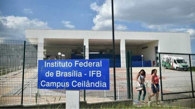 Governo autoriza criação de 870 vagas para Institutos Federais