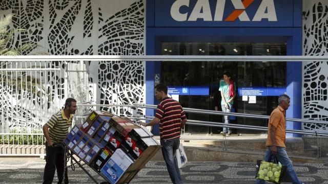 Caixa registra maior arrecadação de loterias em cinco anos