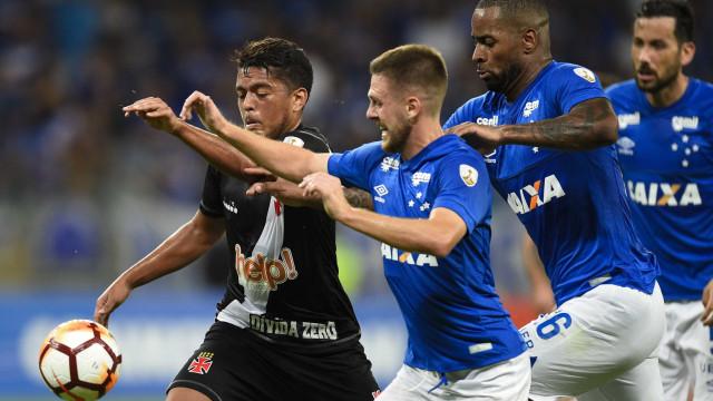 Sequência de resultados negativos pressiona Cruzeiro antes de final