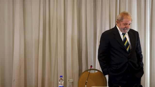 Tribunal da Lava Jato nega recurso de Lula contra prova da Suíça