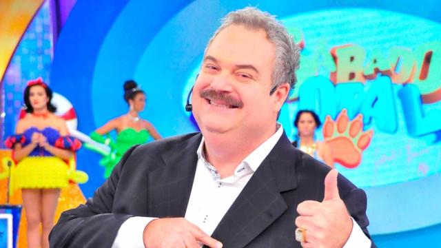 Gilberto Barros relembra polêmica com público gay: 'Amo e respeito'