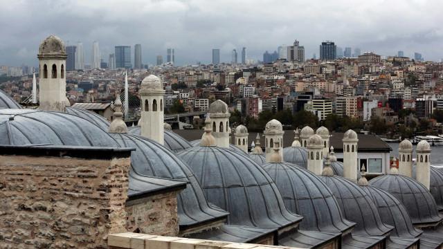 Turquia reabrirá consulado no Iraque