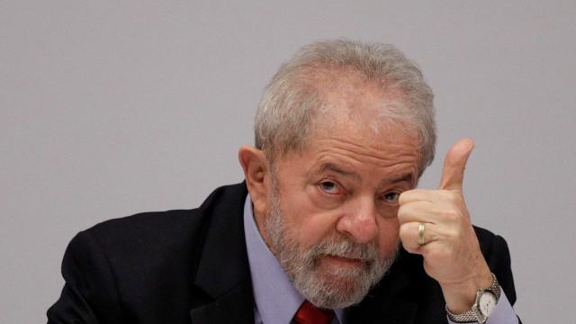 PF autoriza TV em celae Lula deve assistir ao jogo do Corinthians