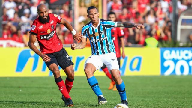 Grêmio volta a vencer o Brasil de Pelotas e conquista o Gauchão 2018