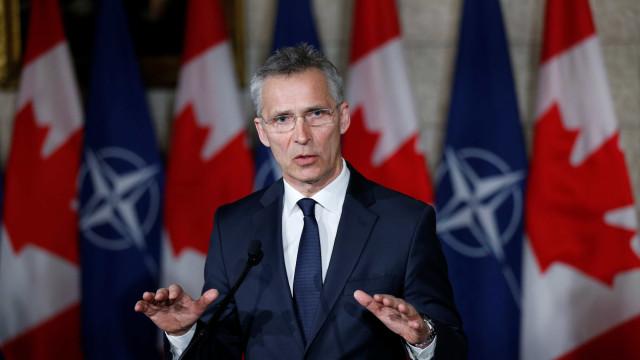 OTAN alerta para modernização de arma nuclear russa