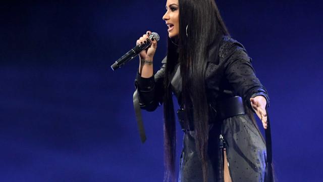 Demi Lovato adia datas de shows marcados para abril no Brasil