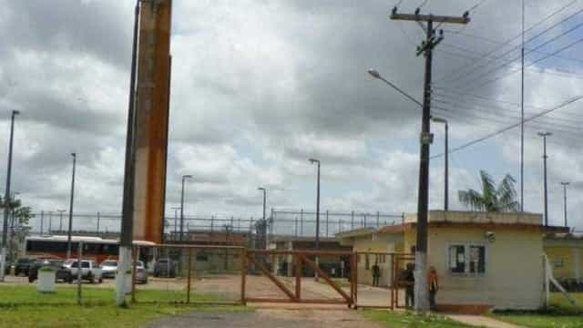 Rebelião no Pará deixa mais de 20 mortos