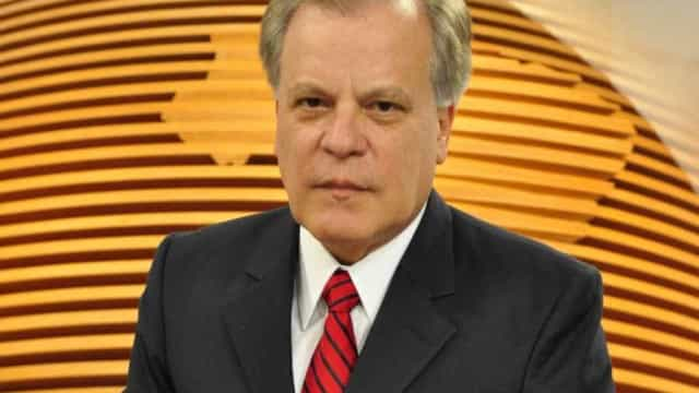 Após Chico Pinheiro defender Lula, Globo pede 'isenção' a jornalistas