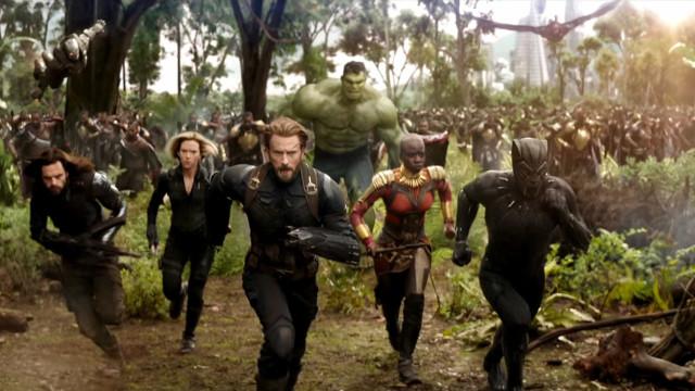 Marvel promete lançar livro sobre 10 anos de filmes originais