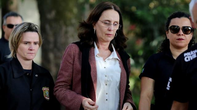 Defesa de irmã de Aécio pede ao STF adiamento do julgamento