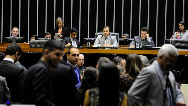 Câmara aprova criação do Sistema Único de Segurança Pública