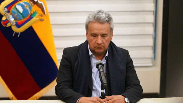 Caso de jornalistas sequestrados fazpresidente deixarCúpula