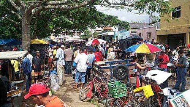 Vendedor é morto a tiros enquanto trabalhava em Garanhuns