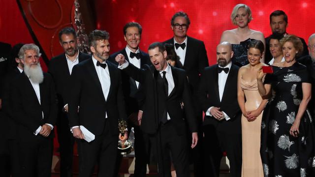 'Game of Thrones' receberá prêmio especial no BAFTA