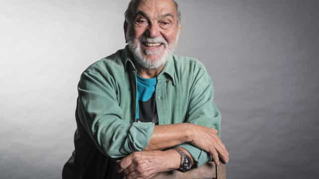 Após novela, Lima Duarte fará recital de Padre Vieira em Sorbonne