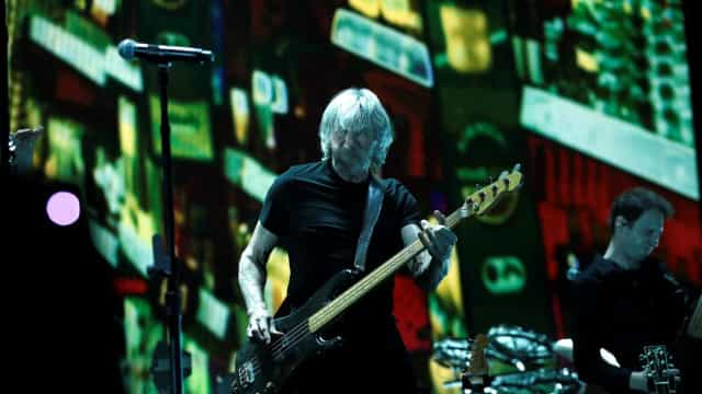 Roger Waters anuncia show extra no Brasil