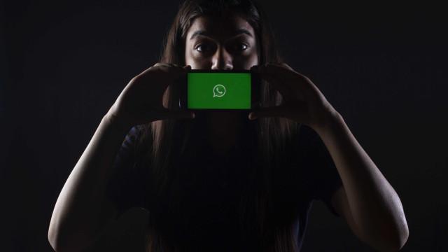 Idade mínima para usar o WhatsApp deve aumentar