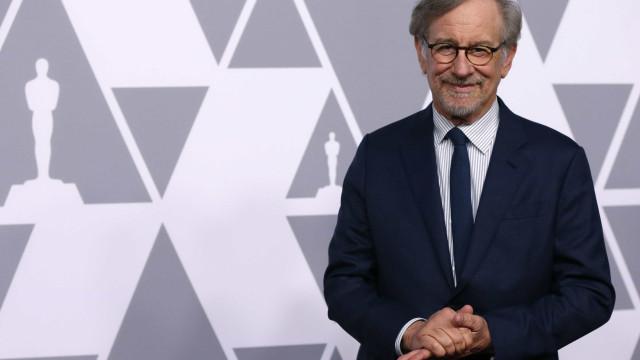 Spielberg é 1º diretor a arrecadar R$ 34 bi em bilheterias