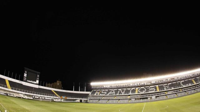 Polícia investiga denúncia de abuso sexual na base do Santos