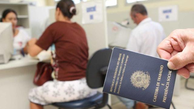 Venezuelanos começam a receber CPF e Carteira de Trabalho