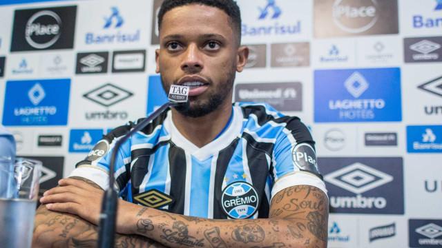 André diz que Neymar é fã de Renato e sonha trabalhar com o técnico