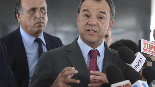 Cabral é condenado pela 5ª vez e soma mais de 100 anos de prisão