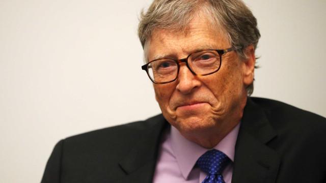 'Google Earth' ao vivo será financiado por Bill Gates