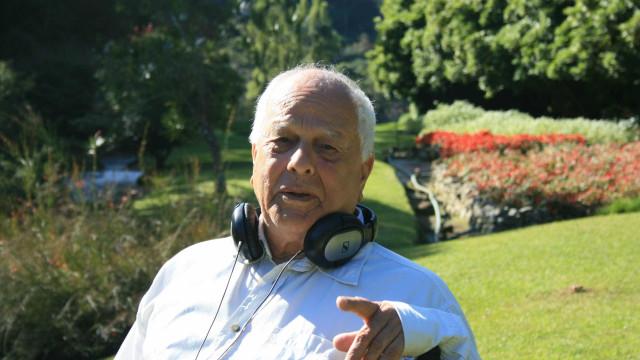 Morre o cineasta Nelson Pereira dos Santos