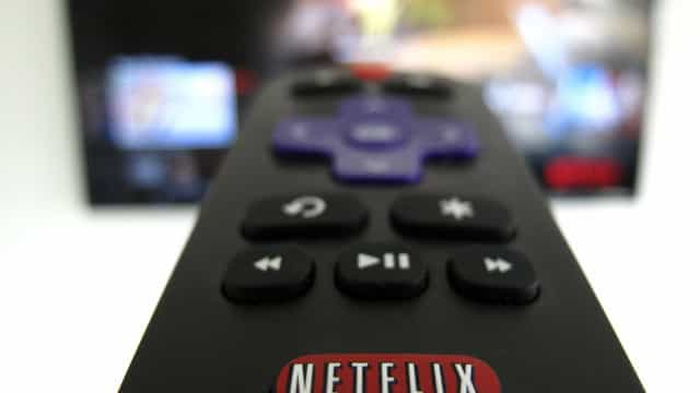 Netflix bate número recorde de assinaturas